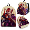 League of Legends Xayah and Rakan Backpack