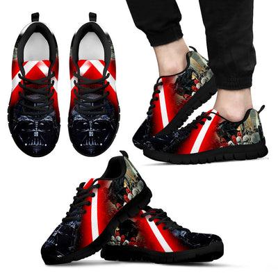 Star Wars Lord Vader Sneakers