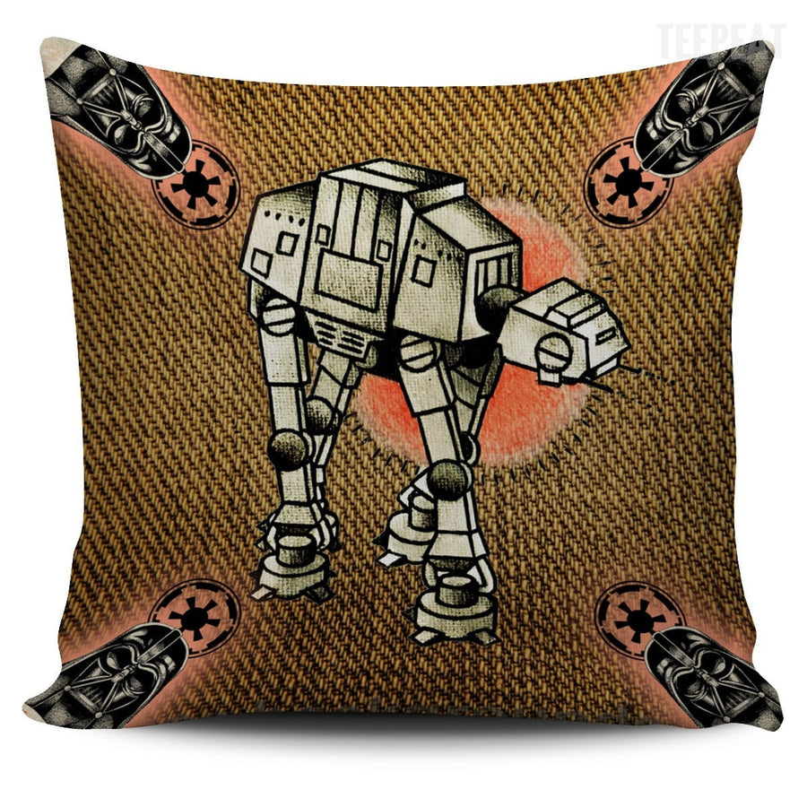Star Wars Pillow Case