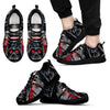 Star Wars Vader Smudges Sneakers