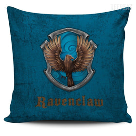 Hogwarts Houses-Pillows-TEEPEAT