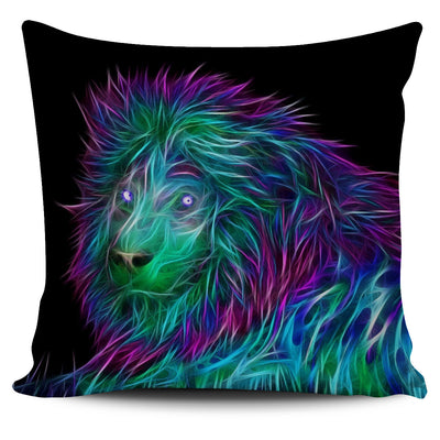 Lion Pillows-Pillows-TEEPEAT