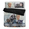 Winter Is Coming Bedding Set
