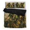 Walking Dead Bedding Set