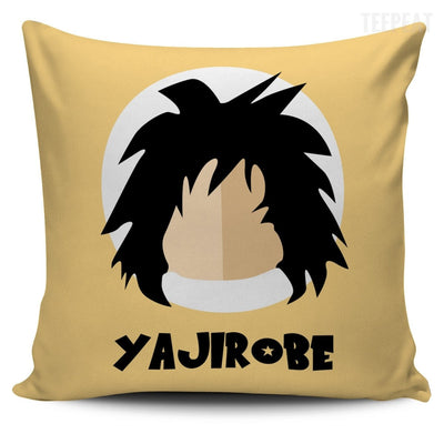 Frieza Mr Popo Yajirobe Pillow Case