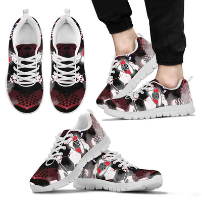 Football Club Atletico River Plate Sneakers