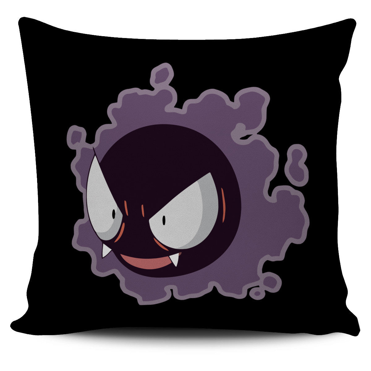 Ghastly Transformation Pillows