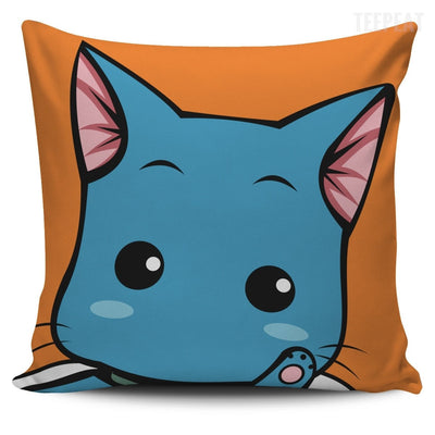 Fairy Tail Character Pillow Case