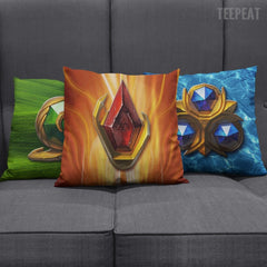 Legend Of Zelda Pillows