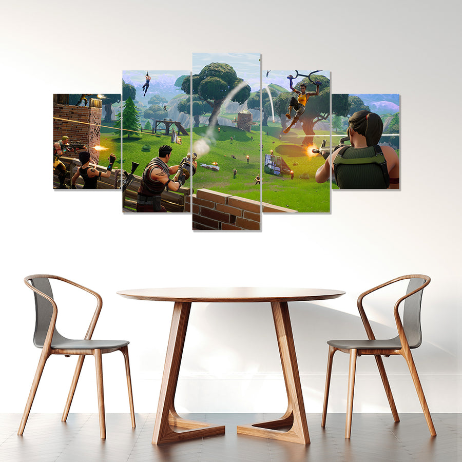 Hd cf empire prints for Chair in fortnite