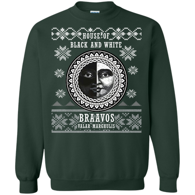 Bravos - Ugly Sweater