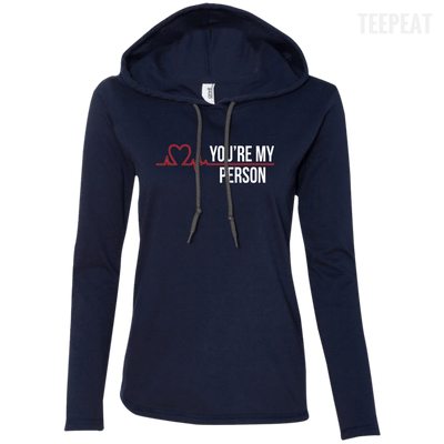 You're My Person Tee-Apparel-TEEPEAT
