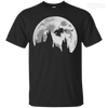 Moon Harry Tee-Apparel-TEEPEAT