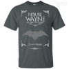 House of Wayne Tee-Apparel-TEEPEAT