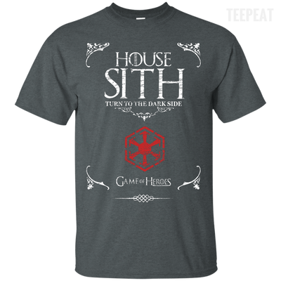 House of Sith Tee-Apparel-TEEPEAT