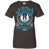 Jedi University Ladies Tee-Apparel-TEEPEAT
