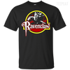 Harry Potter Ravenclaw Tee-Apparel-TEEPEAT