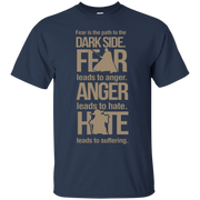 Fear Anger Hate Tee