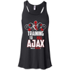 Training to Kill Ajax Ladies Tee