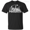 Howarts Disney Tee-Apparel-TEEPEAT