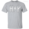 H/P Light Tee-Apparel-TEEPEAT