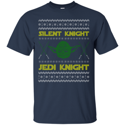 Jedi Knight - Ugly Sweater