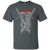 Viking World Tour Tee-Apparel-TEEPEAT