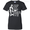 Problems But Force Aint Ladies Tee-Apparel-TEEPEAT