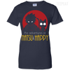 Natsu and Happy Ladies Tee-Apparel-TEEPEAT