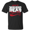 Walking Dead Super Fan Tee-Apparel-TEEPEAT