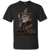 I Want You Tee-Apparel-TEEPEAT