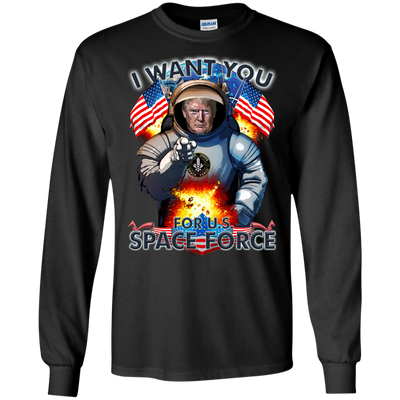 Trump - Space Force