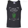 House of Slytherin Tee-Apparel-TEEPEAT