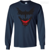 Joker's Face Men Tee-Apparel-TEEPEAT