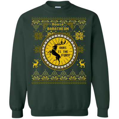 House Baratheon - Ugly Sweater