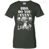 Harry Potter Bro Do you even Leviosa Ladies Tee-Apparel-TEEPEAT