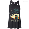 Travel By Tardes Ladies Tee-Apparel-TEEPEAT