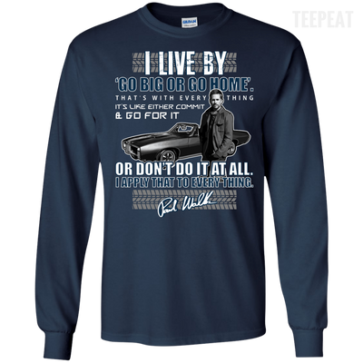 I Live By Tee-Apparel-TEEPEAT