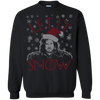 Let It Snow - Ugly Sweater