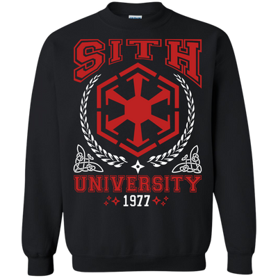 Sith University Tee-Apparel-TEEPEAT