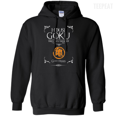 House of Goku Tee-Apparel-TEEPEAT