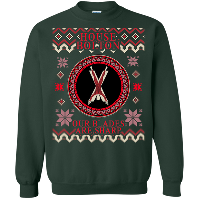 House Bolton - Ugly Sweater