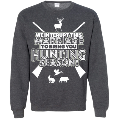 Season Hunting Tee-Apparel-TEEPEAT