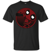 Stewie Deadpool Tee-Apparel-TEEPEAT