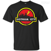 Gotham City Tee-Apparel-TEEPEAT