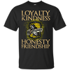 Harry Potter Loyalty Tee-Apparel-TEEPEAT