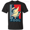 Soul Eater Fool Tee-Apparel-TEEPEAT