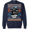 Let It Snow Let It Snow - Ugly Sweater