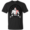 God of War Fitness Gym Tee-Apparel-TEEPEAT