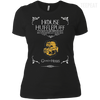 House of Hufflepuff Tee-Apparel-TEEPEAT